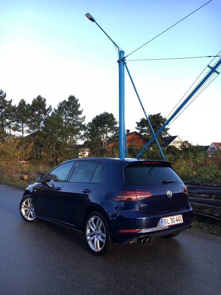 VW Golf GTE - Dansk Test - Motorcar.dk