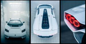 Lamborghini Countach LPI 800-4 2021 images